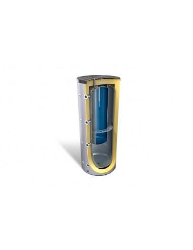 Bosch ATT 600/150 kombi puffertároló hőcserélő nélkül