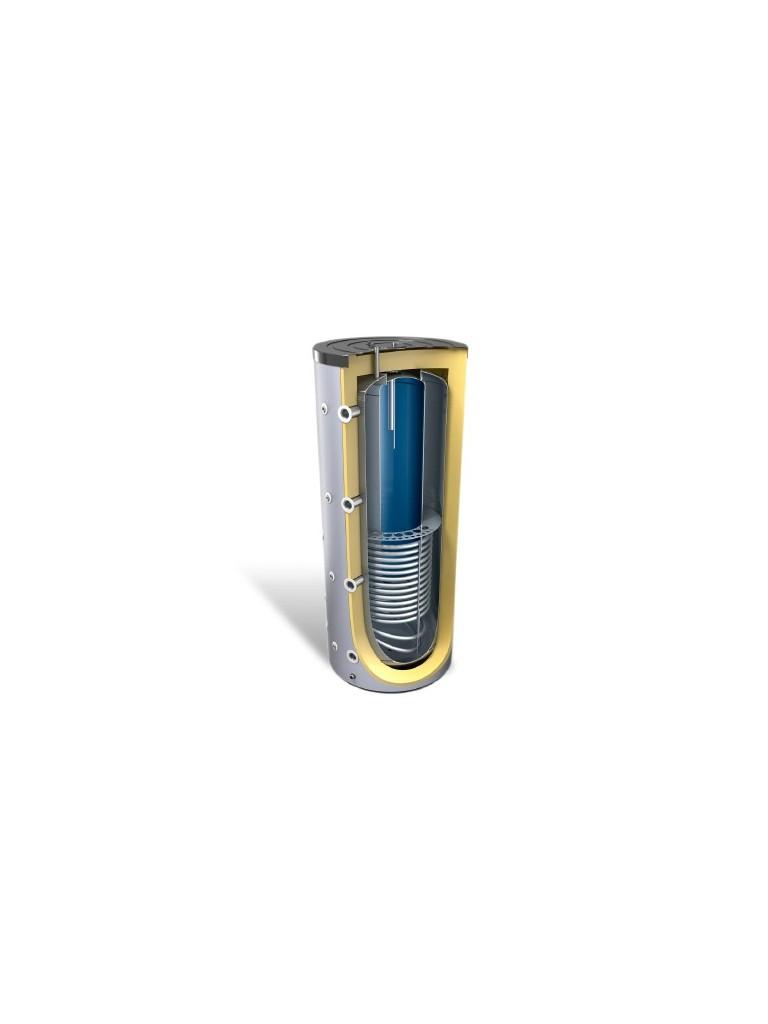 Bosch ATTU 800/200 UNO kombi puffertároló 1 hőcserélővel