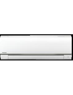 Panasonic KIT-BE25-TKE-1 2,5 kW oldalfali inverteres splitklíma