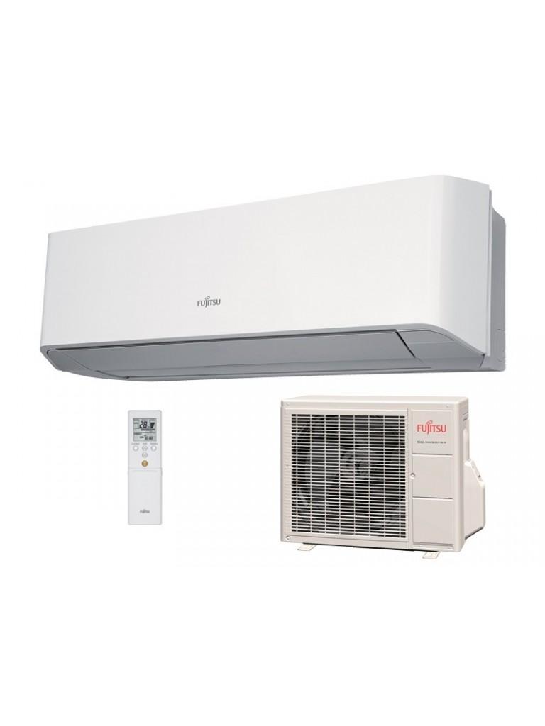 Fujitsu Compact Sorozat ASYG07LMCE/AOYG07LMCE 2,0kW Split klíma
