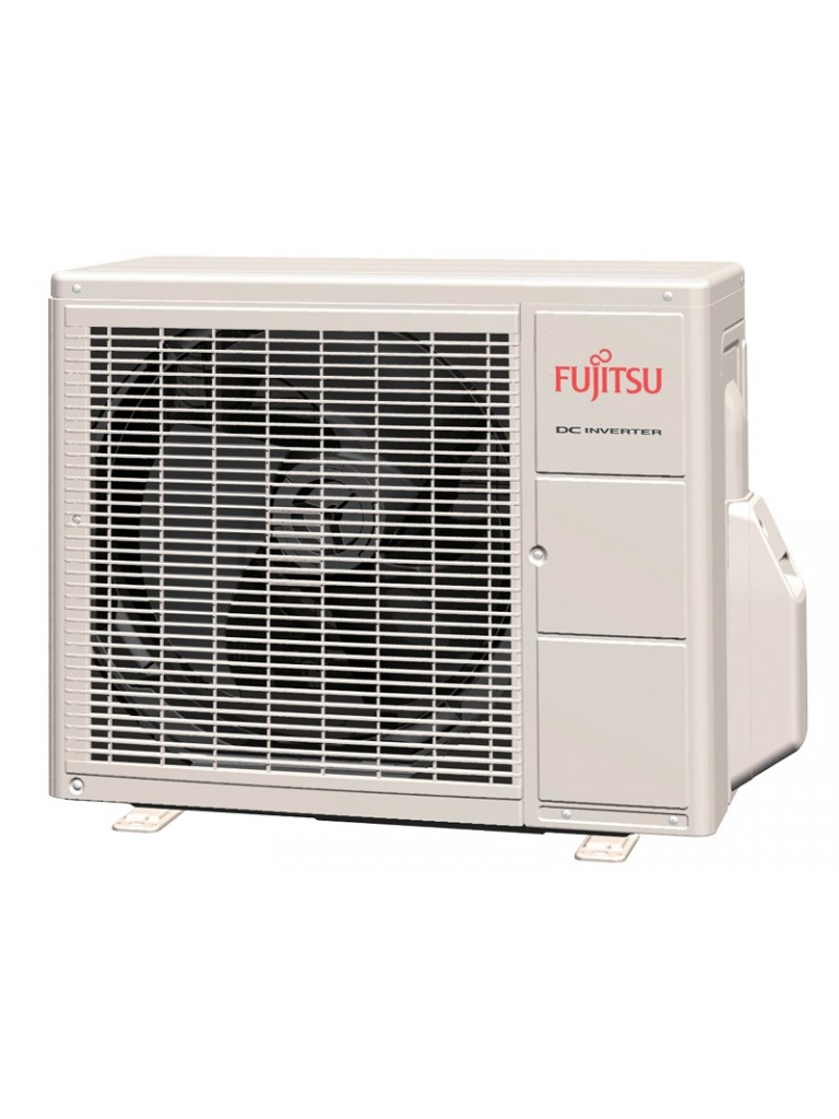 Fujitsu Compact Sorozat ASYG12LMCE/AOYG12LMCE 3,4kW Split klíma