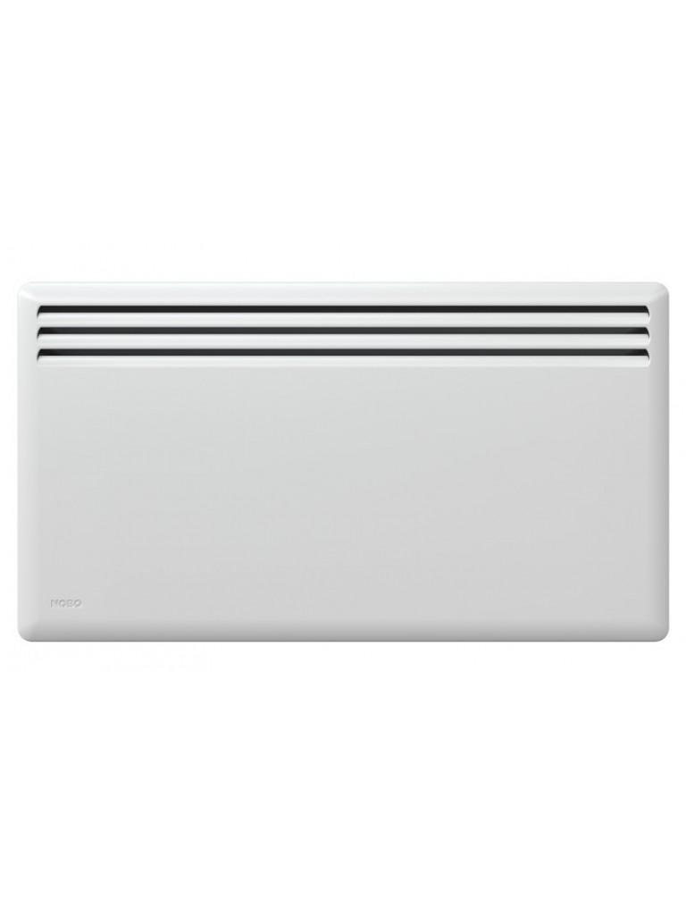 Nobo Fjord NFC4N-02 250W elektromos konvektor manuális termosztáttal