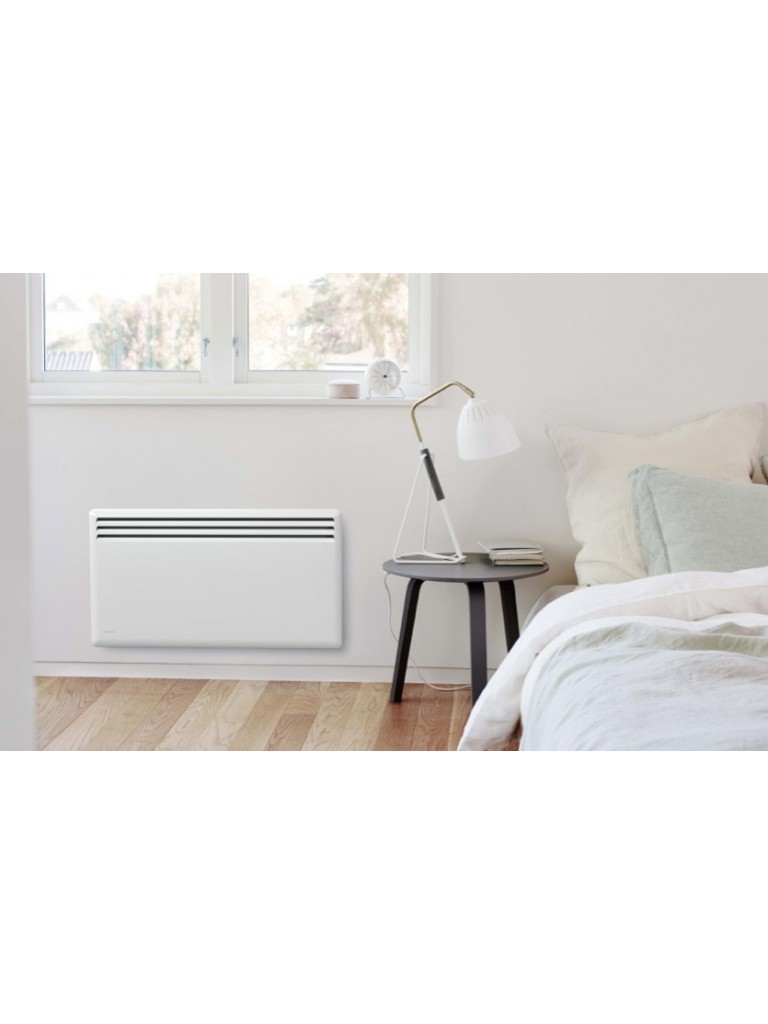 Nobo Fjord NFC4N-10 1000W elektromos konvektor manuális termosztáttal