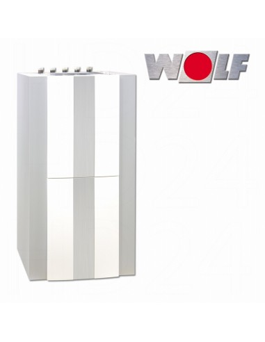 Wolf CEW-2-200 HMV tároló