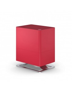 Stadler Form Oskar Little nedvesítő betétes párásító, chili red