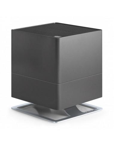 Stadler Form Oskar nedvesítő betétes párásító, titánium