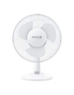 Sencor SFE 2327WH asztali ventilátor