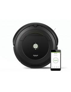 iRobot Roomba 696 porszívó robot