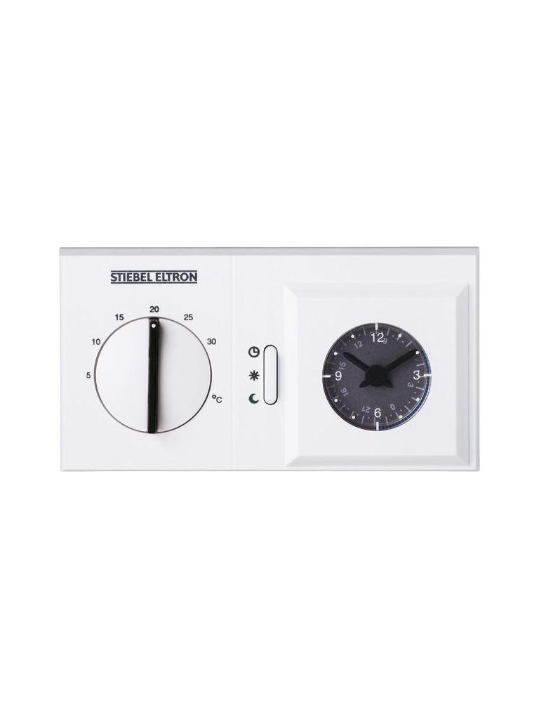Stiebel Eltron RTU-S programozható termosztát