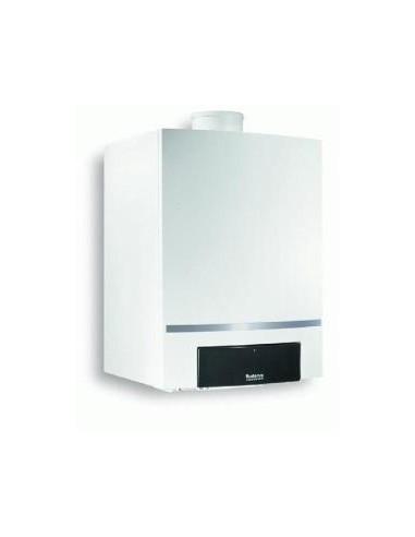 Buderus Logamax plus GB 162/25 fali kondenzációs fűtő gázkazán