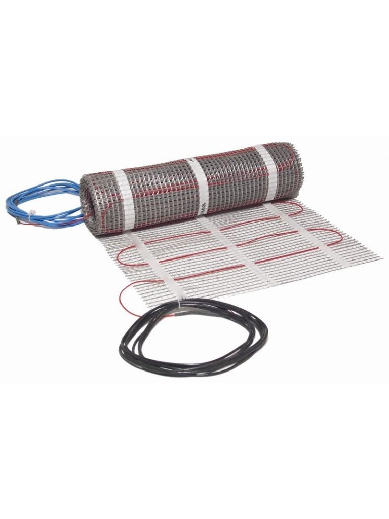 DEVIheat 150 (DSVF-150) 1200W 8m2 fűtőszőnyeg fürdőszobába