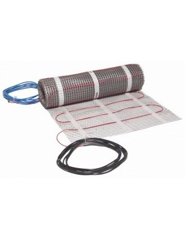 DEVIheat 150 (DSVF-150) 150W 1m2 fűtőszőnyeg fürdőszobába