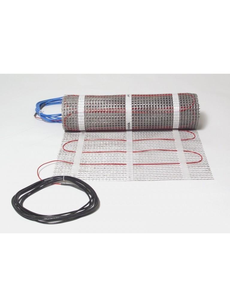 DEVIheat 150 (DSVF-150) 525W 3,5m2 fűtőszőnyeg fürdőszobába