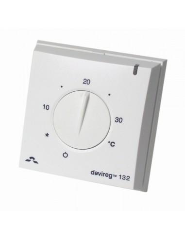 DEVIreg 132 termosztát padlófűtésekhez