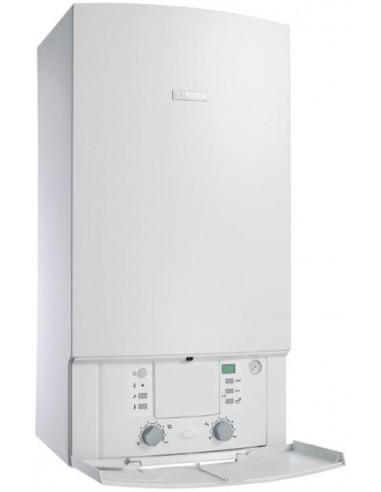 Bosch Condens 3000 W ZWB 28-3 CE 23 fali kondenzációs kombi gázkazán