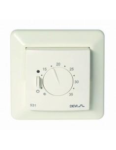 DEVIreg 531 termosztát padlófűtésekhez