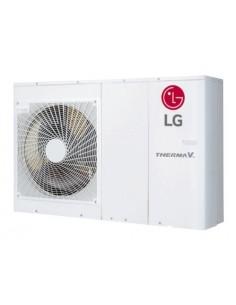 LG HM051M 5 kW Therma-V monoblokk levegő-víz hőszivattyú