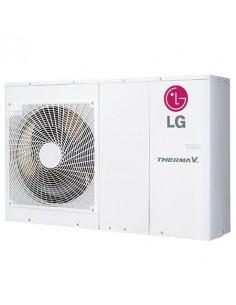 LG HM071M 7 kW Therma-V monoblokk levegő-víz hőszivattyú