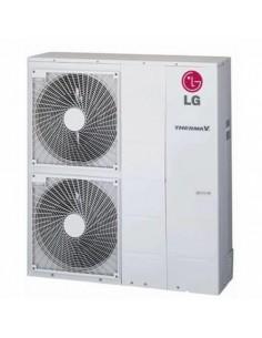 LG HM121M 12 kW Therma-V monoblokk levegő-víz hőszivattyú