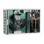 Immergas MAGIS COMBO 8 ERP Hőszivattyú és kondenzációs kazán egyben