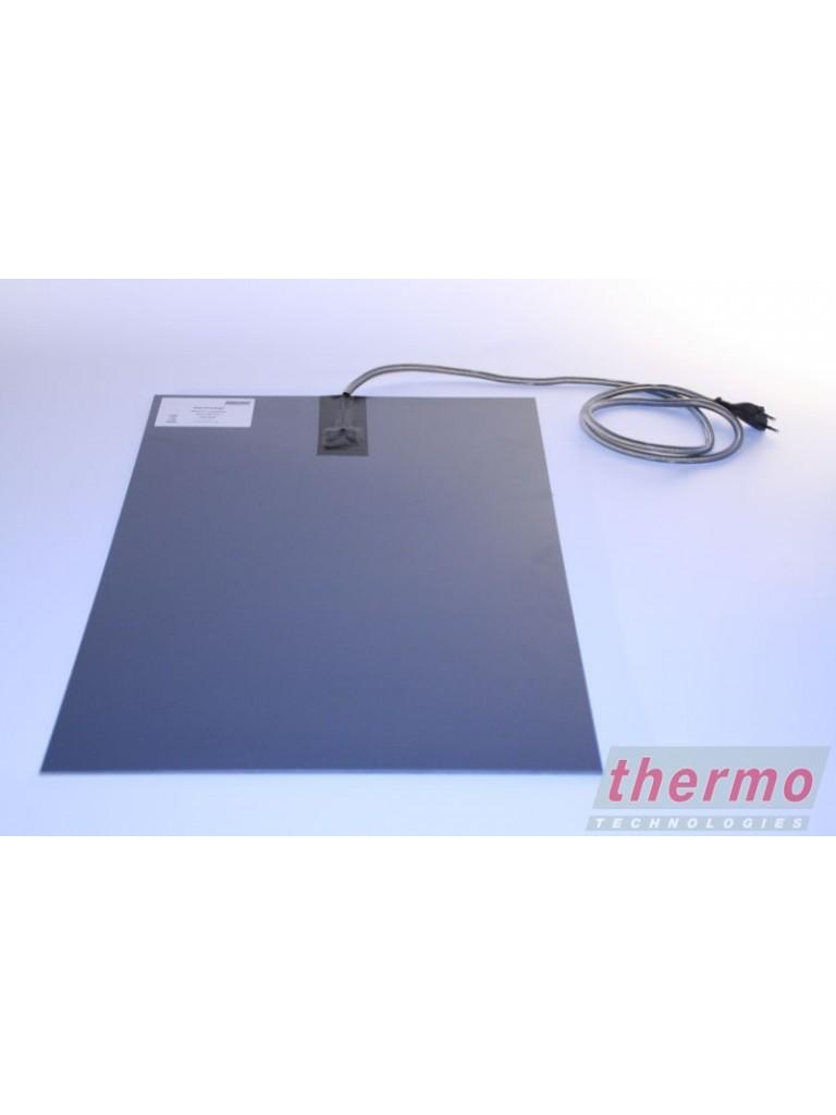 Fűthető lap 58x81 cm 230V/50W, fekhely kisállatoknak