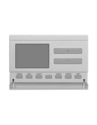 Computherm termosztát digitális programozható Q-7