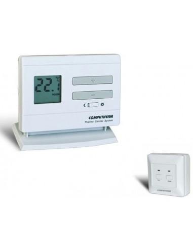 Computherm Q3 RF rádiós termosztát