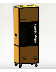MASTER DH7160 párátlanító berendezés