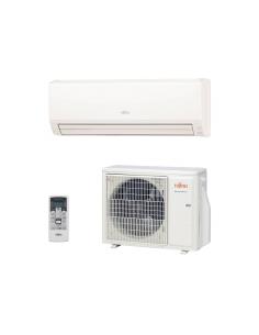 Fujitsu Eco Sorozat ASYG24KLCA/AOYG24KLTA 5,2kW Split klíma