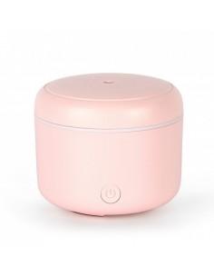 Airbi Candy légtérillatosító rózsaszín