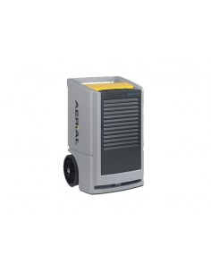 Aeriel AD780-P kondenzációs ipari párátlanító vízszivattyúval