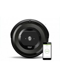 iRobot Roomba E5 porszívó robot