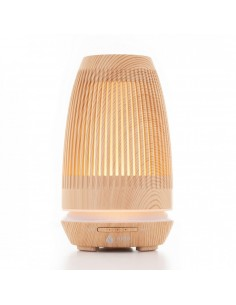Airbi Sense légtérillatosító világos fa