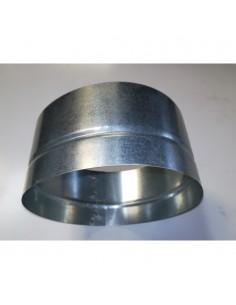 Fég Belső fali toldó gyűrű (Toldat 200mm)
