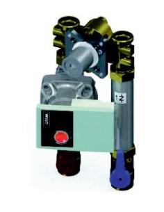 FixTrend T-Box TS motoros...