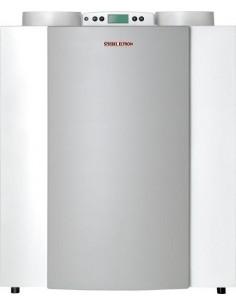 Stiebel Eltron LWZ 370 plus központi hővisszanyerő szellőztető